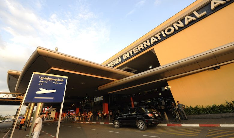 International airports in Cambodia - VINCI Construction Grands Projets